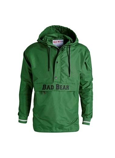 Bad Bear Rüzgarlık Yeşil